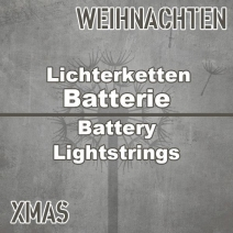 Lightstrings Battery