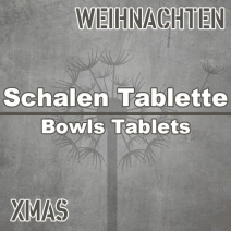 Schalen & Tabletts