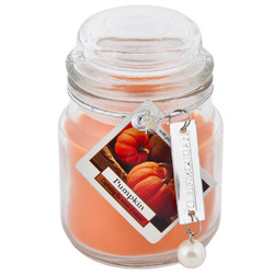 Scented Candle -Basic One- 80g pumpkin
